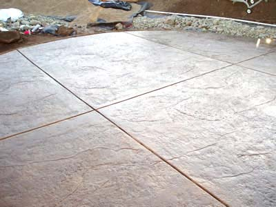 Arvada concrete patios walkways driveways repairs